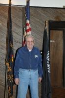 Coxswain Ellsworth Cloud US Navy 1943-1948 World War II  Iwo Jima, Guam