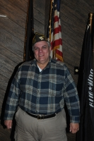Sgt. Steven D Bennett US Army 1969-1972 Vietnam Purple Heart Post 5447 Quartermaster