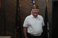 Corporal Thomas J Richter, USAF 1949-1953  Korea.Post  5447 Senior Vice