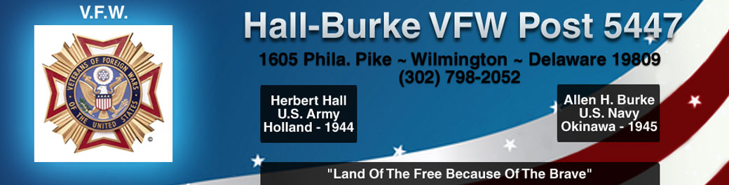 Hall-Burke VFW Post 5447